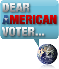 Dear American Voter