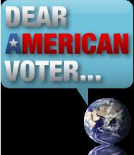 Dear American Voter